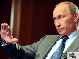 Путин отложил пенсионную реформу