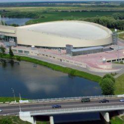 Конькобежный центр КОЛОМНА готов к новому сезону!
