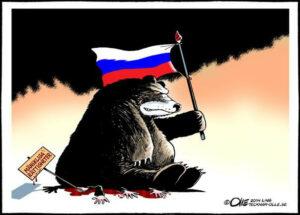 почему не любят русских