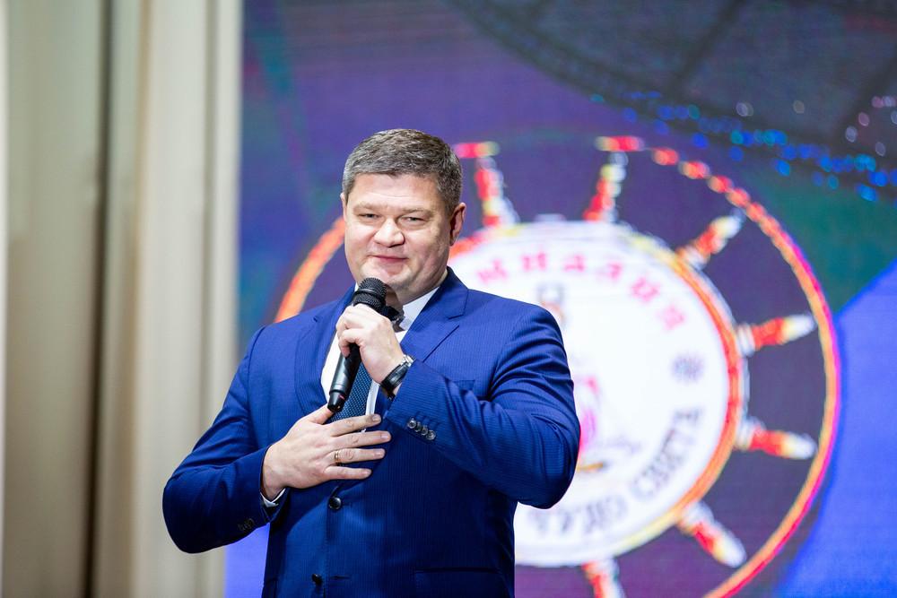 Д. Ю. Лебедев