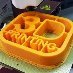 Изготовление обуви на 3D-принтере