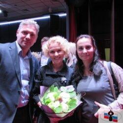 Второй Всероссийский Форум многодетных семей