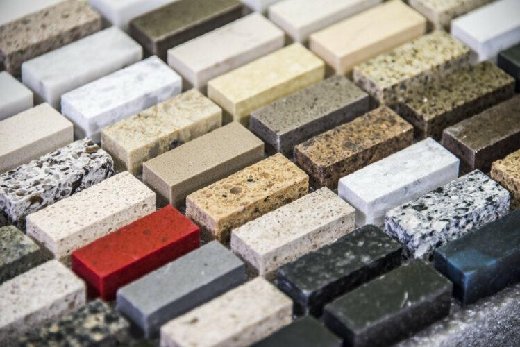 Производство из натурального камня